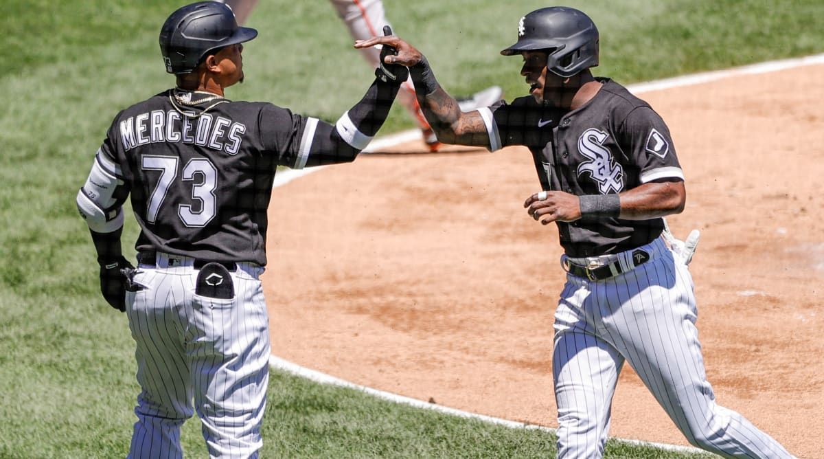 The White Sox Are Bringing Winning Baseball Back to Chicago's South Side