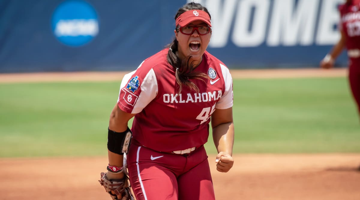 Four Takeaways From the 2021 Women's College World Series