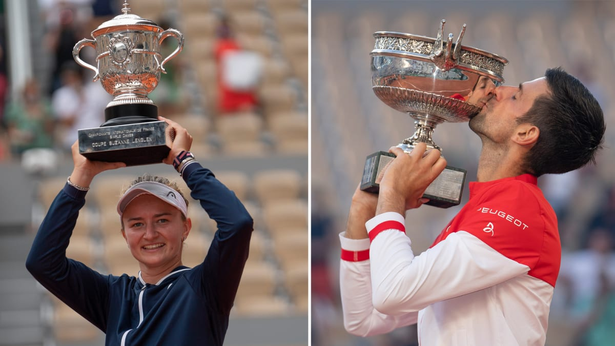 50 Parting Thoughts From the 2021 French Open