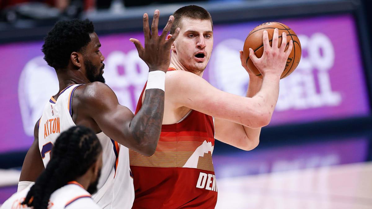 What Nikola Jokić's MVP Win Means for the Big Man