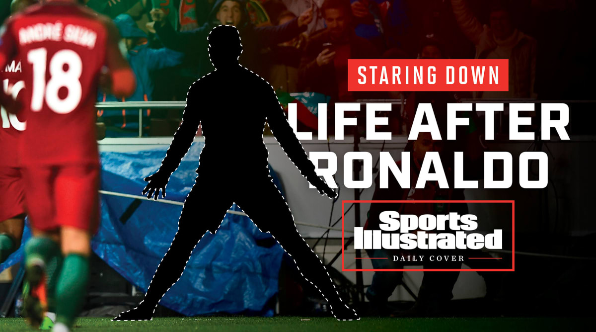 Portugal Is Prepared for Its Post-Ronaldo Period