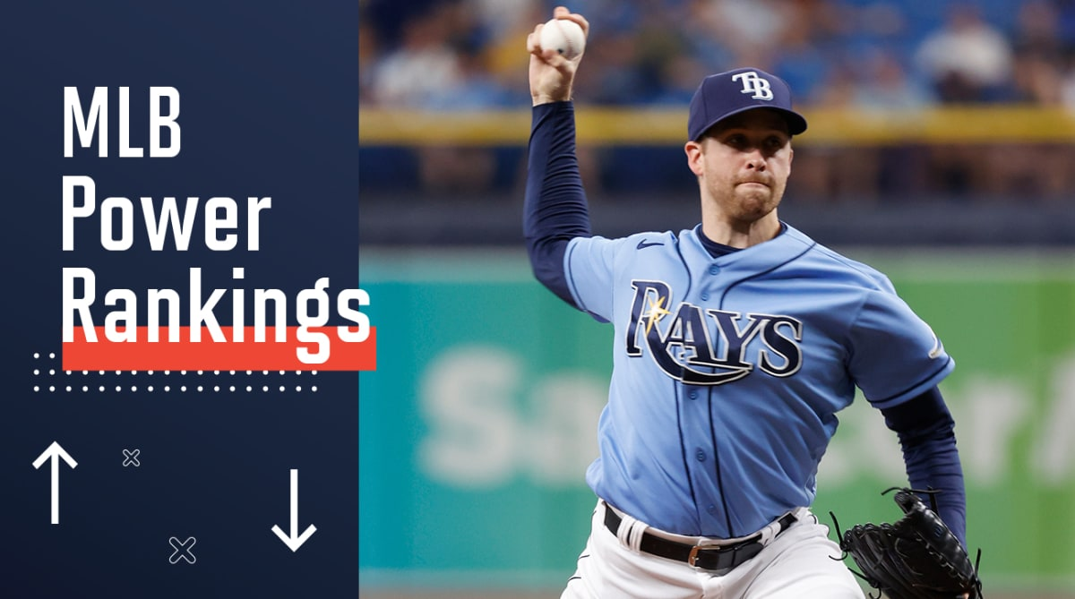 MLB Power Rankings: Taking Stock as Teams Clear the 60-Game Mark