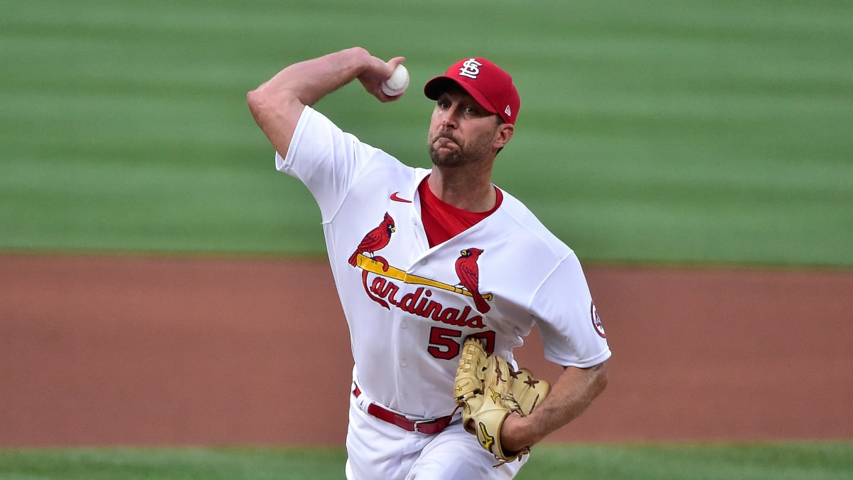 Adam Wainwright Admits to Using Foreign Substance During 2019 Season