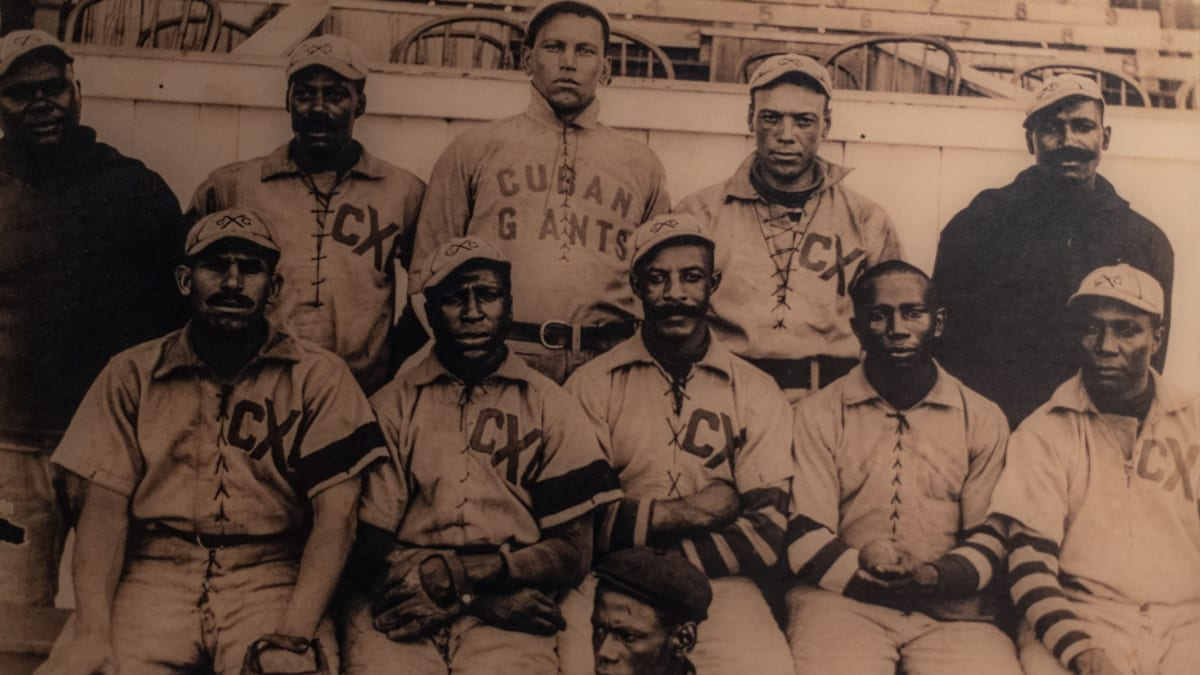 Baseball Reference Adds Negro League Stats to Database