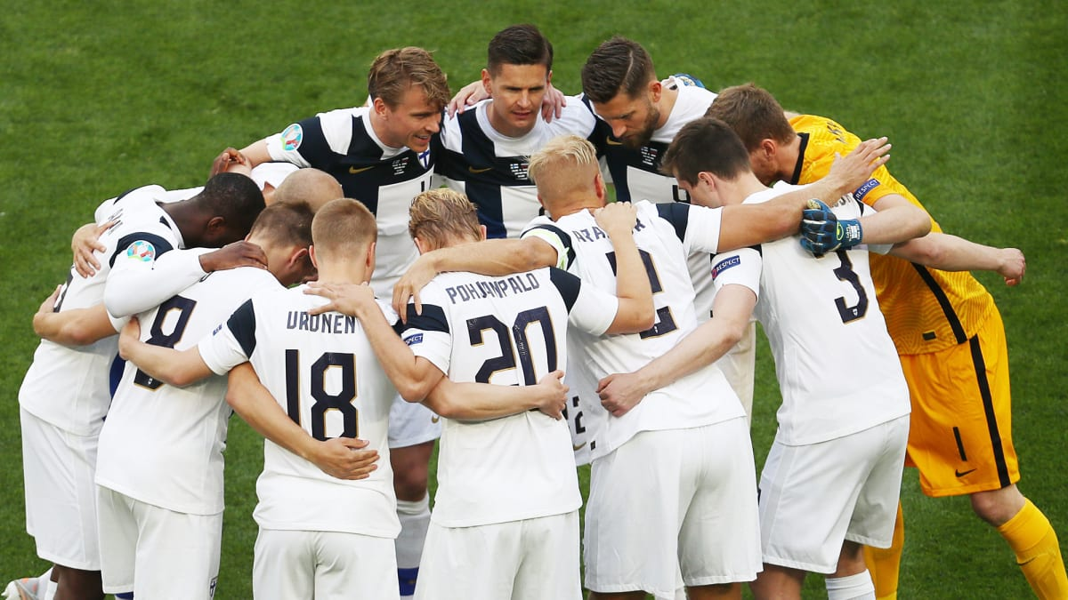 Finland's Feat: Reaching Euro 2020—and Having Hope for More