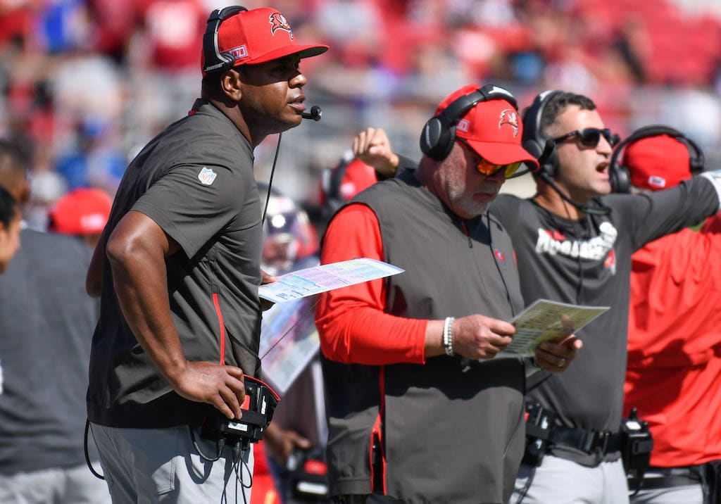 2021 Fantasy Football Coach & Coordinator Breakdowns: NFC South