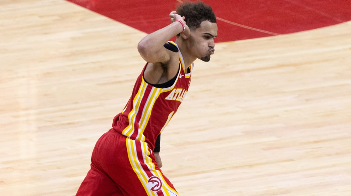 Hawks' Resilience Shines Through Once Again in Second Straight Comeback Win