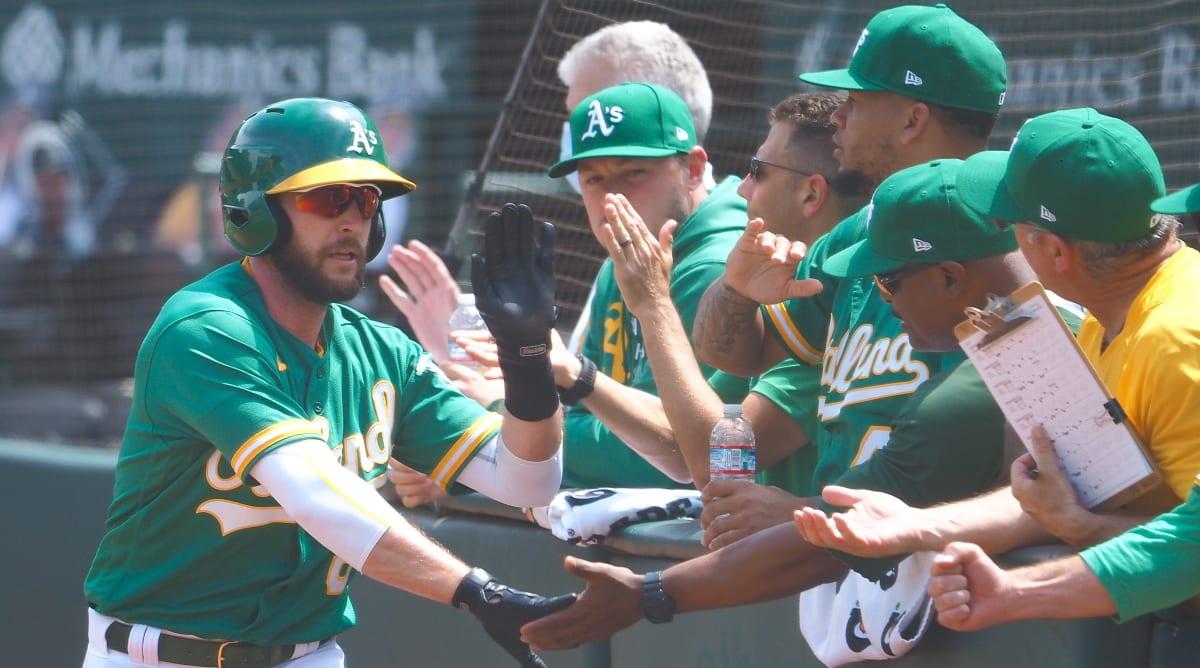 Oakland's Balanced, Multi-Matt Attack Boosting Playoff Hopes After Dismal Start