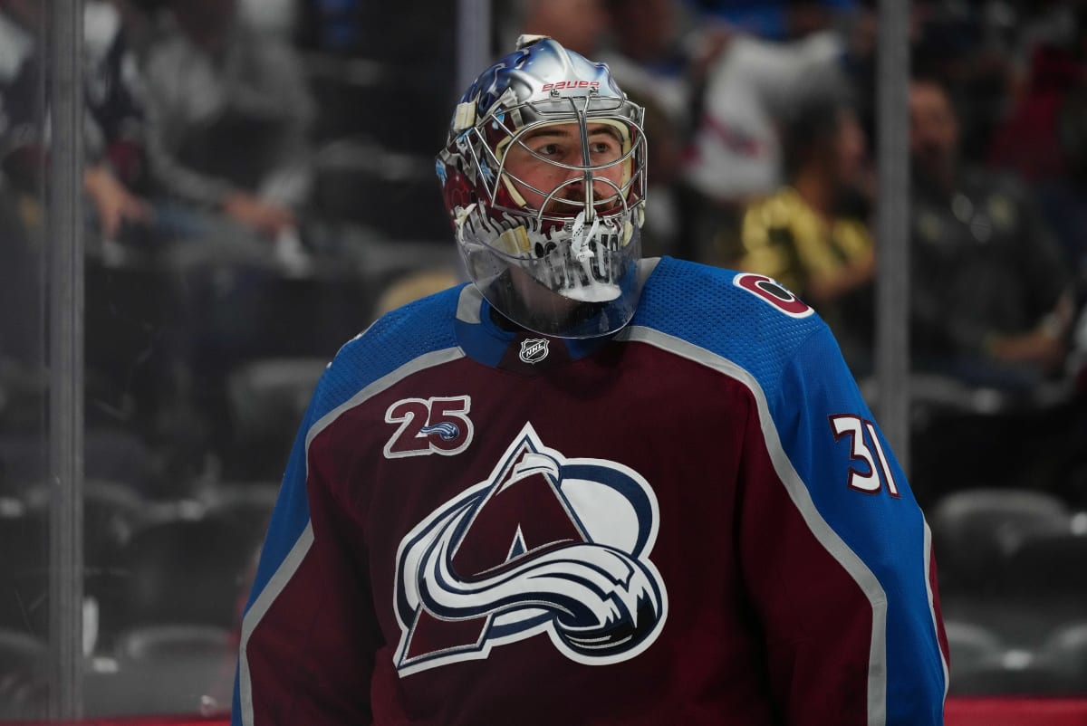 Examining the 2021 UFA Goalie Market: Three Goalies Coming Off Superb 2020-21 Seasons...But With Sustainability Concerns
