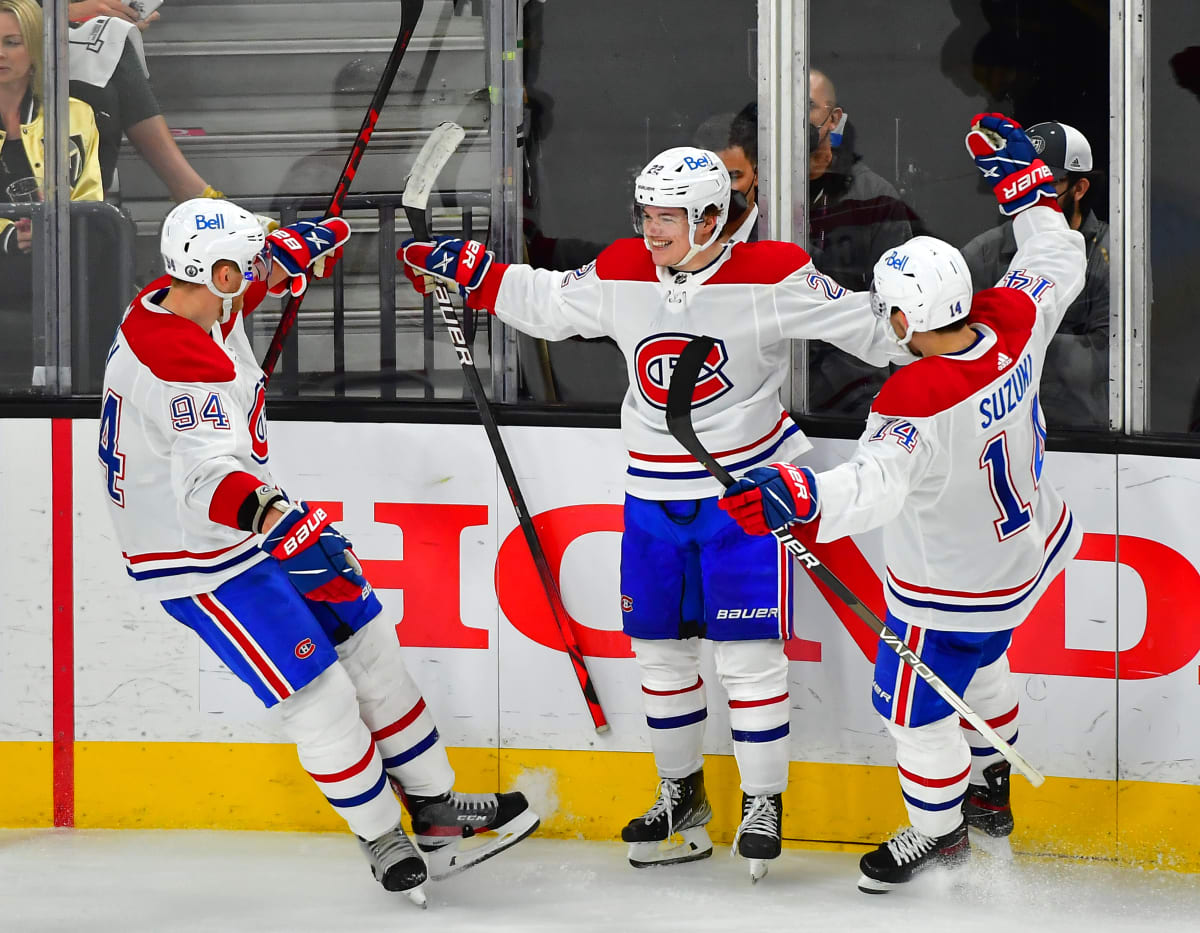 Canadiens One Win Away From Stanley Cup Final Berth