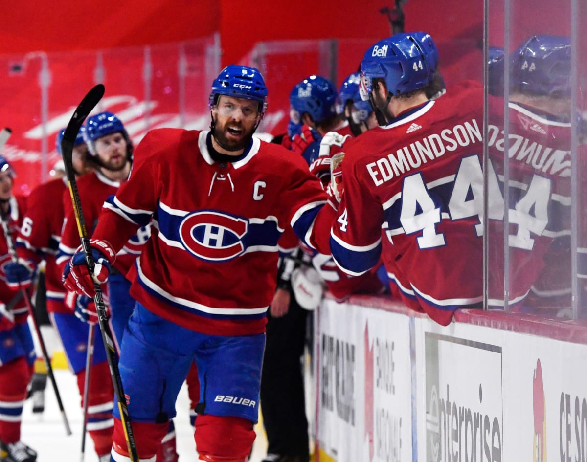 Canadiens Return to Stanley Cup Final for First Time Since 1993
