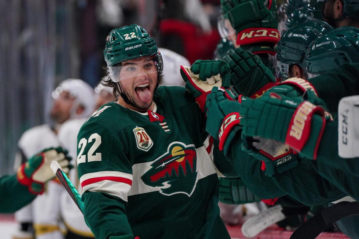 Fantasy Hockey Preview: Minnesota Wild
