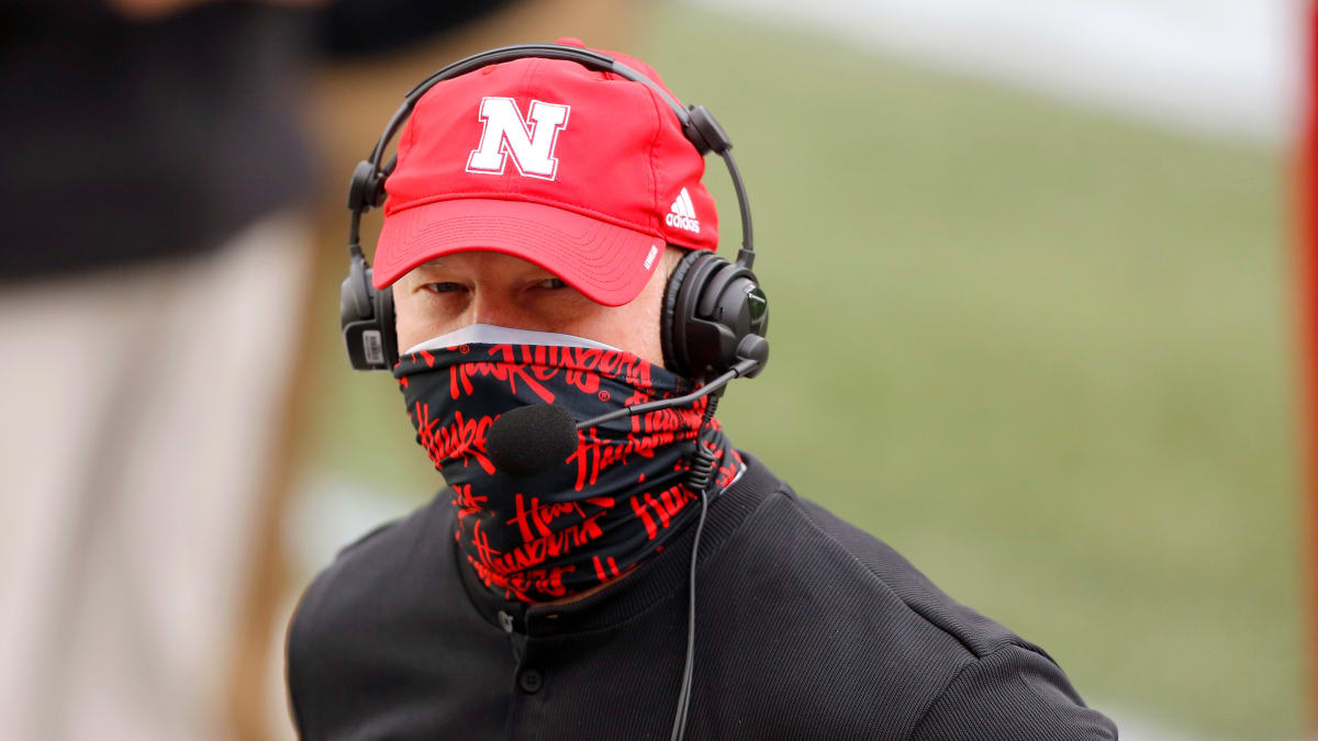 Report: Nebraska, Head Coach Scott Frost Under Investigation for NCAA Violations