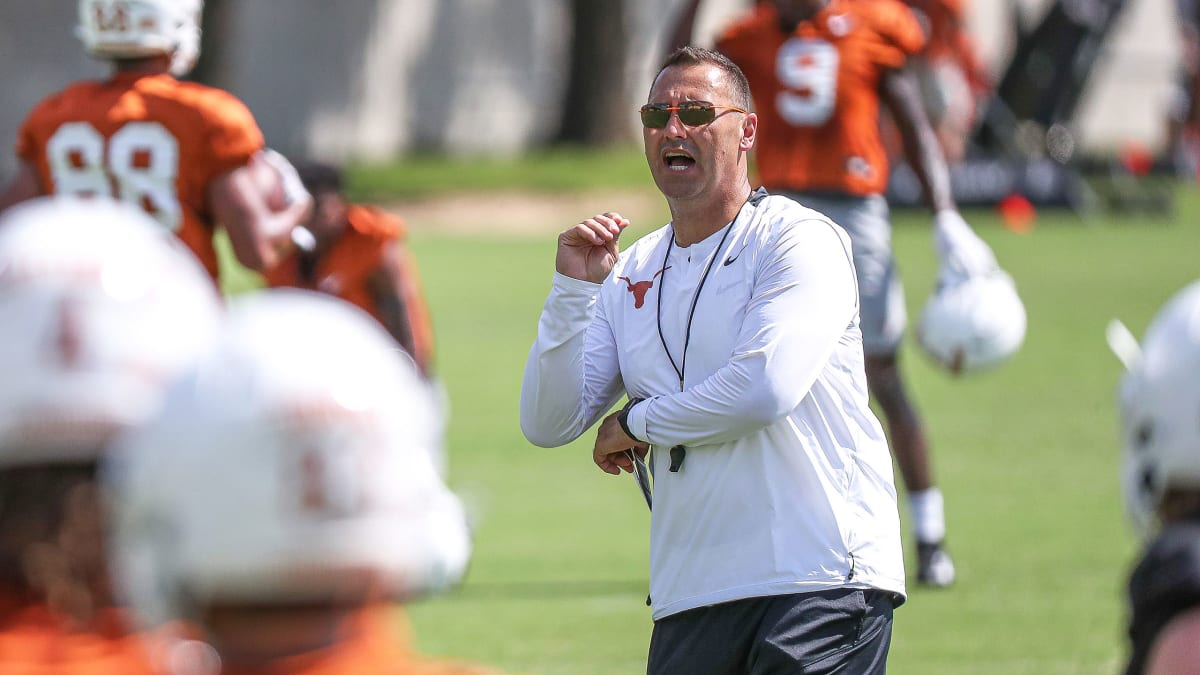 Steve Sarkisian, Luke Fickell and the 25 Most Intriguing College Football Coaches of 2021