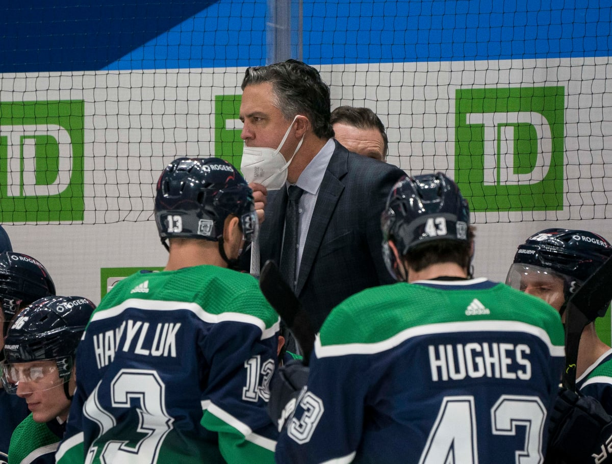 Five NHL Coaches on the Hotseat - and Five Ready for Work