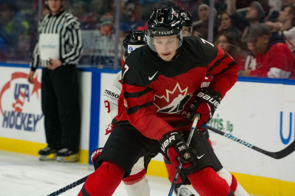 2022 Olympic Hockey Roster Prediction: Canada