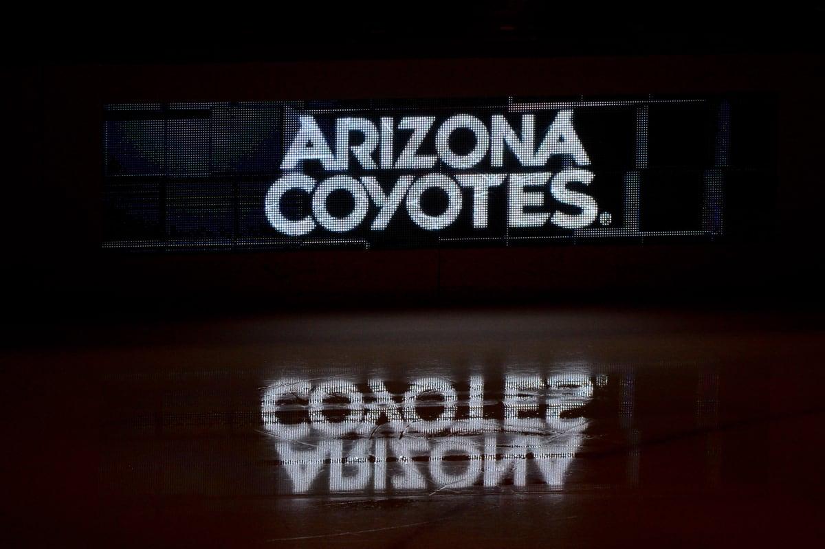 Coyotes Name Ferguson Jr. Assistant General Manger
