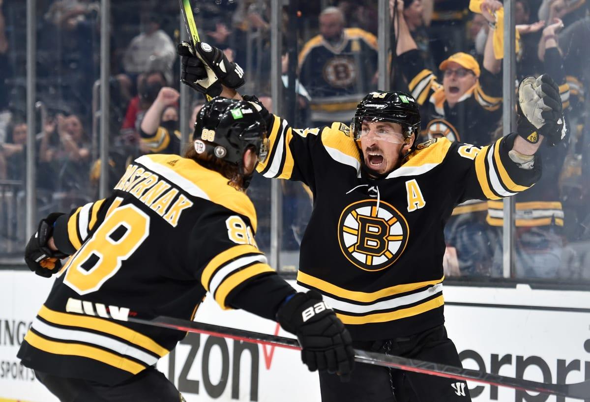 Fantasy Hockey Preview: Boston Bruins