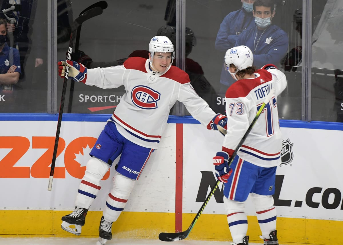 Fantasy Hockey Preview: Montreal Canadiens