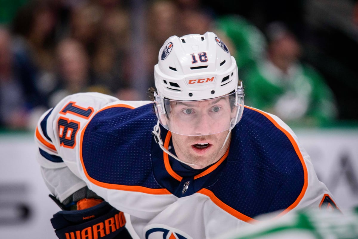 Top 10 NHL UFAs That Could be Tryout Targets