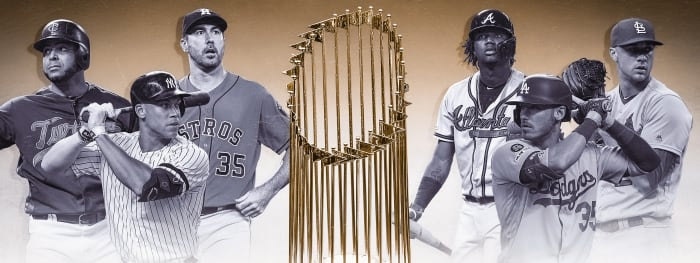 MLB Postseason Predictions: Who's Going to Win the World Series?