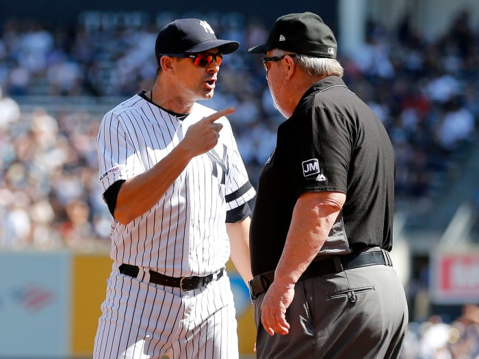 The Yankees' Bullpen Is Championship Quality, but Can Aaron Boone Run It Properly?