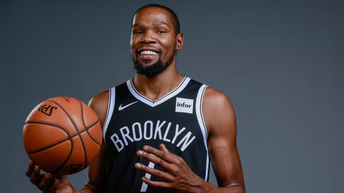 Kevin Durant Just Destroyed the Knicks With Cold Hard Facts: Traina Thoughts