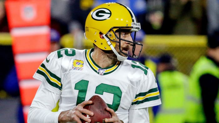 Raiders vs. Packers Live Stream: Watch Online, TV Channel, Time