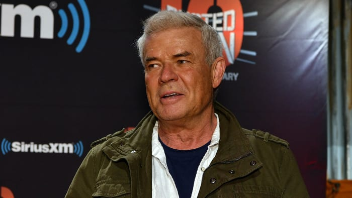 Inside WWE's Decision to Remove Eric Bischoff as Head of 'SmackDown'