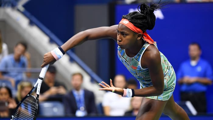 Mailbag: What Can We Reasonably Expect From 15-Year-Old Coco Gauff?