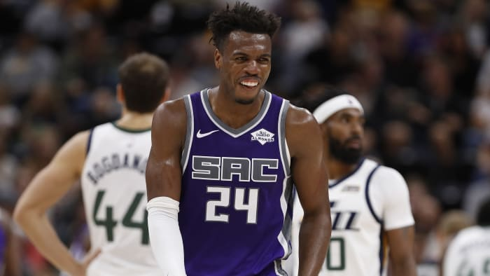 Buddy Hield: 'If They Don't Want Me Here, I'll Find Somewhere Else'
