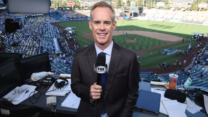 People Rip Joe Buck for His Call of Astros-Yankees Even Though He Didn't Call Astros-Yankees: TRAINA THOUGHTS