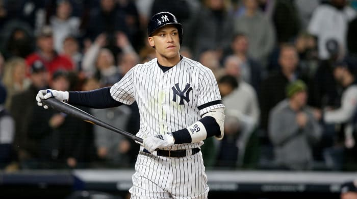 Yankees One Loss Away From Elimination After Humiliating Performance