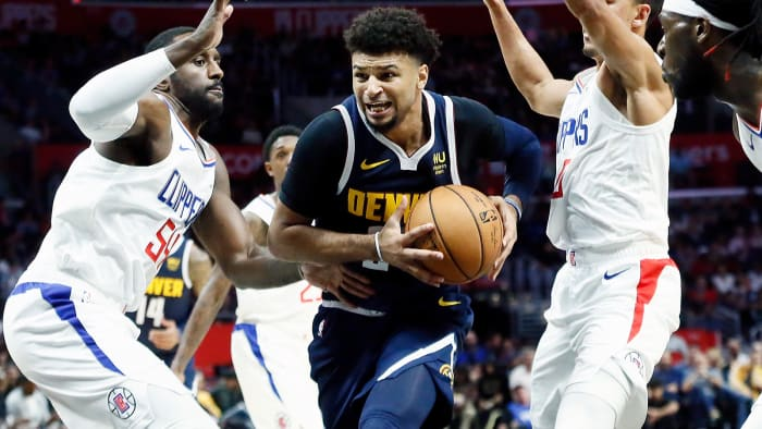 Beside the Point: Jamal Murray Is Everything the Nuggets Need