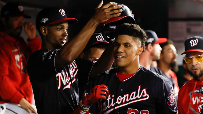 World Series Preview: Three Questions That Will Define Astros-Nationals