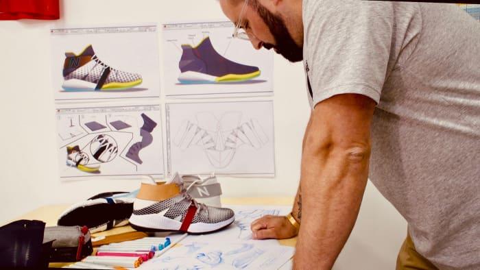 NBA 2019-20 Sneaker Preview: Behind the Design of Kawhi's Sneakers