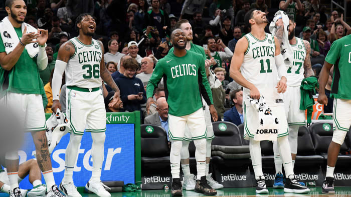 NBA Insider: Celtics' Reboot, New Era in Brooklyn and Rookie Extension Fallout