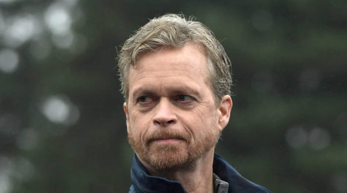 Mark Parker to Step Down As Nike CEO, John Donahoe Named Replacement