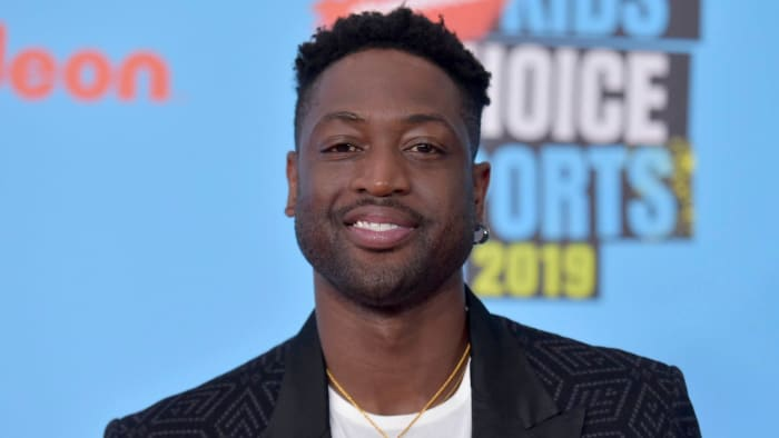 Dwyane Wade Joins TNT's NBA Team With Multi-Year Deal