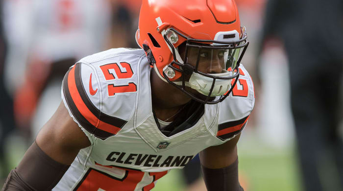 Fantasy Football: Week 8 Wide Receiver Matchup Report