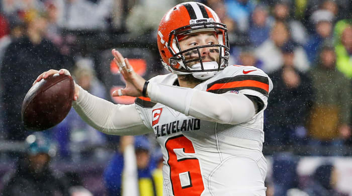 Fantasy Football 2019: Players You Can Drop Before Week 9