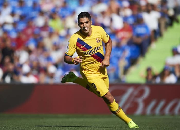 Getafe 0-2 Barcelona: Report, Ratings & Reaction as La Blaugrana Slay Los Azulones at the Coliseum