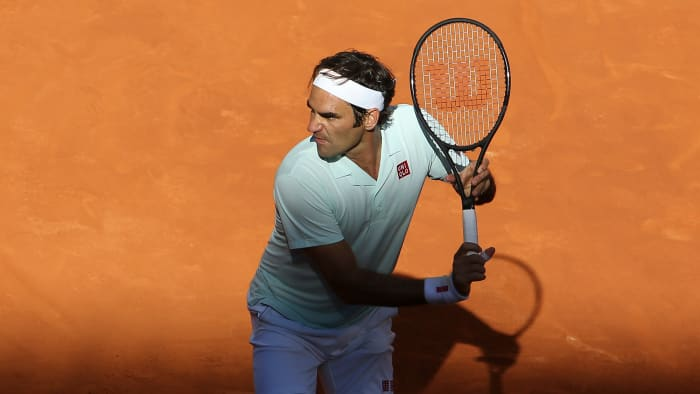 The Battle on Clay