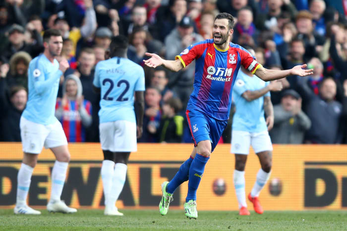 Arsenal vs Crystal Palace Preview: Where to Watch, Live ...