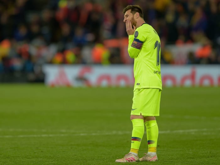 Anatomy of a Miracle: How Liverpool Came Back to Stun Barcelona