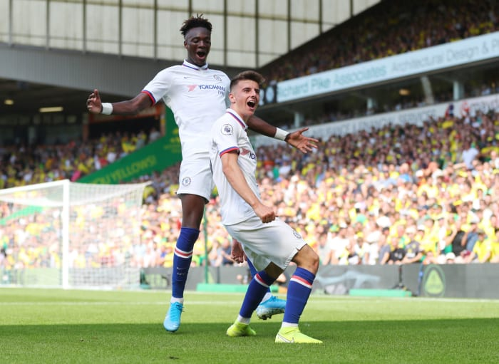 chelsea vs norwich city - photo #49