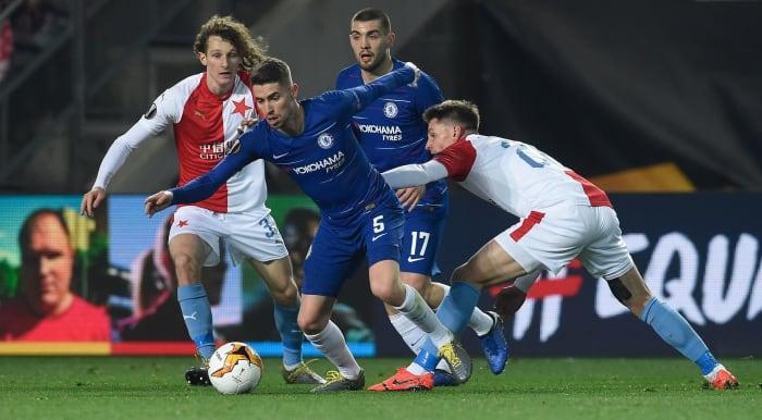 Chelsea Vs Slavia Prague Where To Watch Live Stream