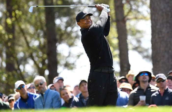 The 10 Golfers With the Most at Stake at the 2019 Masters