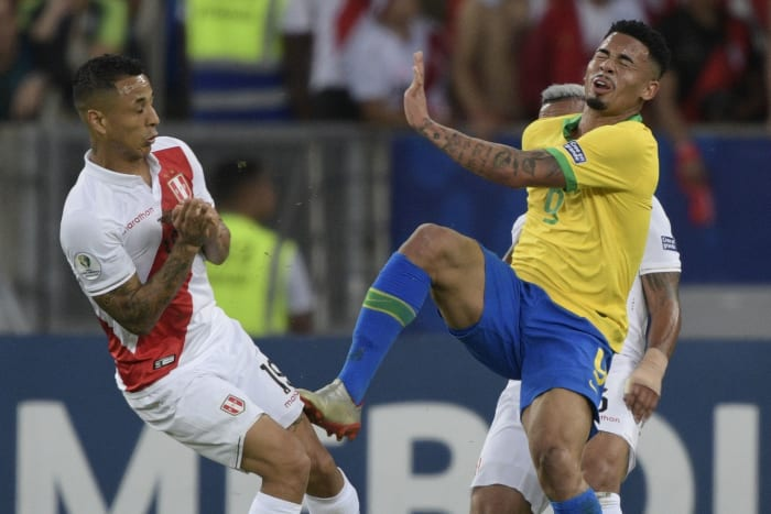 Brazil 3-1 Peru: Report, Ratings & Reaction as the Selecao Lift the Copa America Trophy