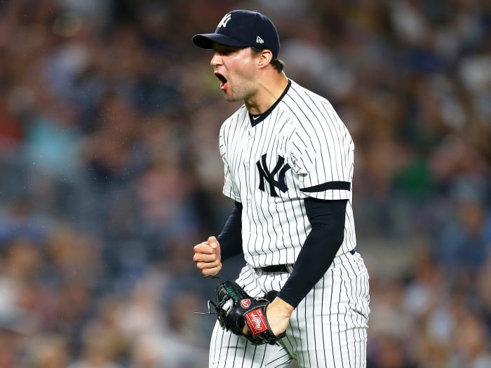 After Overcoming Injuries All Season, Can the Yankees Win Their 28th World Series?